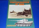 Concord - - No 7018 - Panzertruppen at War Date: 00's