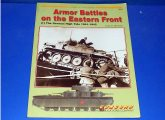 Concord - - No 7019 - Armor Battles on the Eastern Front 2 Date: 00's