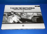 Peko - - WW2 Photobook No 1 - T-34 On The Battlefield Date: 00's