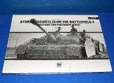 Peko - - WW2 Photobook No 13 - Sturmgeschutz III On The Battlefield 4 Date: 00's