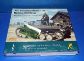 Books - - To the Gates of Moscow with the 3rd Panzer Division (German Text) Date: 00's