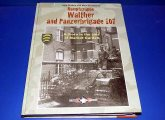 Books - - Kampfgruppe Walther and Panzerbrigade 107 Date: 00's