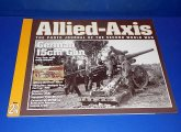 Ampersand - - Allied-Axis Photo Journal No 24 - German 15cm Gun Date: 00's
