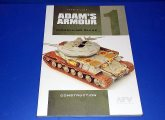 Adams Armour - - No 1 - Modelling Guide - Construction Date: 00's