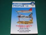 Aviation Workshop - - On Target Plus Profile 13 - EE Lightning in World Wide Service Date: 00's
