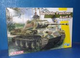 Dragon 1/35 6847 Befehis Panther Ausf.G Date: 00's
