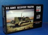 Mirror Models 1/35 35853 US Amry Recovery Tractor Date: 00's