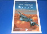 Books - - The Heinkel He219 UHU Date: 00's