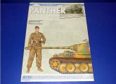 Books - - Firefly Collection No 10 - Panther and Jagdpanther units in the East Vol 1 Date: 00's