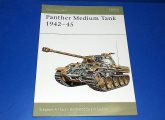 Osprey - - New Vanguard 67 - Panther Medium Tank 1942-45 Date: 00'S