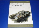 Osprey - - New Vanguard 4 - V-2 Churchill Infantry Tank 1941-51 Date: 00'S