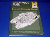 Haym  - Great War Tank Workshop Manual Date: 00's