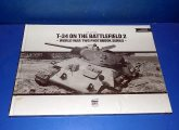 Peko - - WW2 Photobook No 17 - T-34 on the Battlefield 2 Date: 00's