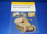Osprey - - Modelling No 18 - Modelling the Marder Self Propelled Gun Date: 00's