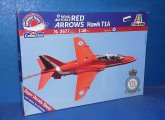 Italeri 1/48 2677 Red Arrows Hawk T Mk.I Date: 00's