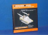 "Voyager 1/35 PE35236 German Heuschrecke IVb ""Grasshopper"" Etch for the Dragon 6439 Kit Date: 00's"