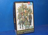 Tamiya 1/48 32530 German Infantry on Maneuvers Date: 00's