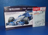 Tamiya 1/20 20055 Williams BMW FW24 w/ Studo 27 Decals Date: 00's