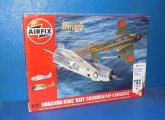 Airfix 1/72 50169 Dogfight Double - Kate and F4F-4 Wildcat Date: 00's