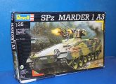 Revell 1/35 03021 Marder 1 A3 Date: 00's