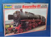 Revell 1/87 02164 Lokomotive Baureihe 01 (No Instructions) Date: 90's