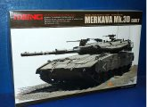 Meng Model 1/35 TS-001 Merkava Mk.3D Early Date: 00's