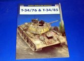 Osprey - - Modelling Manual 16 - T-34/76 and T-34/85 Date: 00's