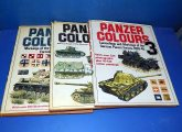 AAP - - Panzer Colours 1,2 and 3 Date: 80's