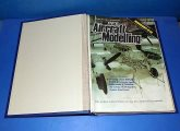 Scale Aircraft Modelling na - Volume 12 1989-90 Binder (12 issues) Date: 89-90