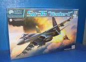 Kitty Hawk 1/48 80142 Su-35 Flanker E Date: 00's