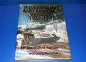 Schiffer - - Russian Tanks and Armored Vehicles 1917-1945 Date: 00's