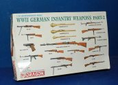 Dragon 1/35 3816 WWII German Infantry Weapons Date: 00's
