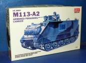 Academy 1/35 1354 US M113-A2 APC Date: 00's