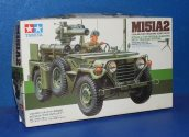 Tamiya 1/35 3625 M151A2 w/ Tow Missile Launcher Date: 90's