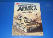 AAP - - Tanks Illustrated 28 - Panzer Armee Afrika Date: 80's