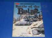 AAP - - Tanks Illustrated 2 - Battle of the Bulge Date: 80's