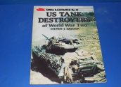 AAP - - Tanks Illustrated 19 - WWII US Tank Destroyers Date: 80's