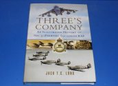 Pen and Sword - - Three's Company - History of 3 Sqn RAF Date: 00's