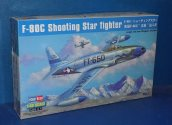 Hobbyboss 1/48 81725 F-80C Shooting Star Date: 00's