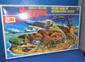 Imai - - Thunderbirds Tracy Island - Motorised Date: 00's