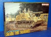 Dragon 1/35 6004 Sd.Kfz.165 Hummel Date: 00's