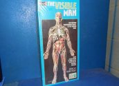 Revell - H900 The Visible Man Date: 1977