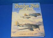 Books - - Butcher Birds the Fw190 - Edward Shckladey Date: 00's