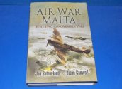 Pen and Sword - - Air War Malta Date: 00's