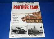 Books - - Weapons of War - The Panther Tank Date: 00's