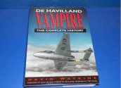 Sutton - - Dh Vampire - The Complete History Date: 00's