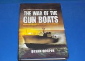 Pen and Sword - - The War of the Gun Boats Date: 00's