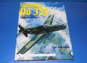 Schiffer - - Dornier Do335 - Illustrated History Date: 00's