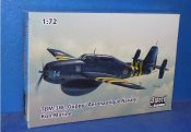 Sword Models 1/72 72115 TBM-3W Guppy Date: 00's