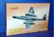 Xtrakit 1/72 72002 Gloster Meteor NF 11/12/14 Date: 00's